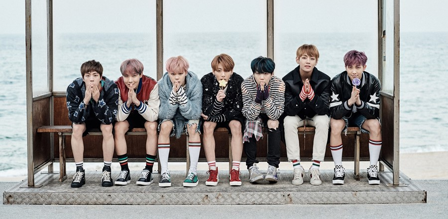 fe29a7239a0b How boy group BTS defied the odds to break K-Pop s borders