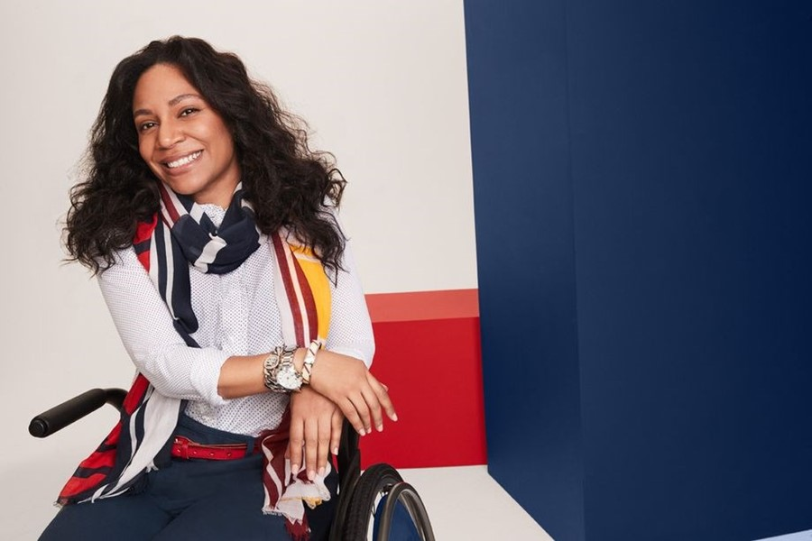 tommy hilfiger disability collection clothing inclusive