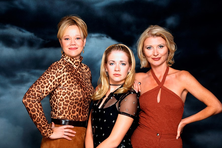 Sorry, Sabrina teenage witch commit