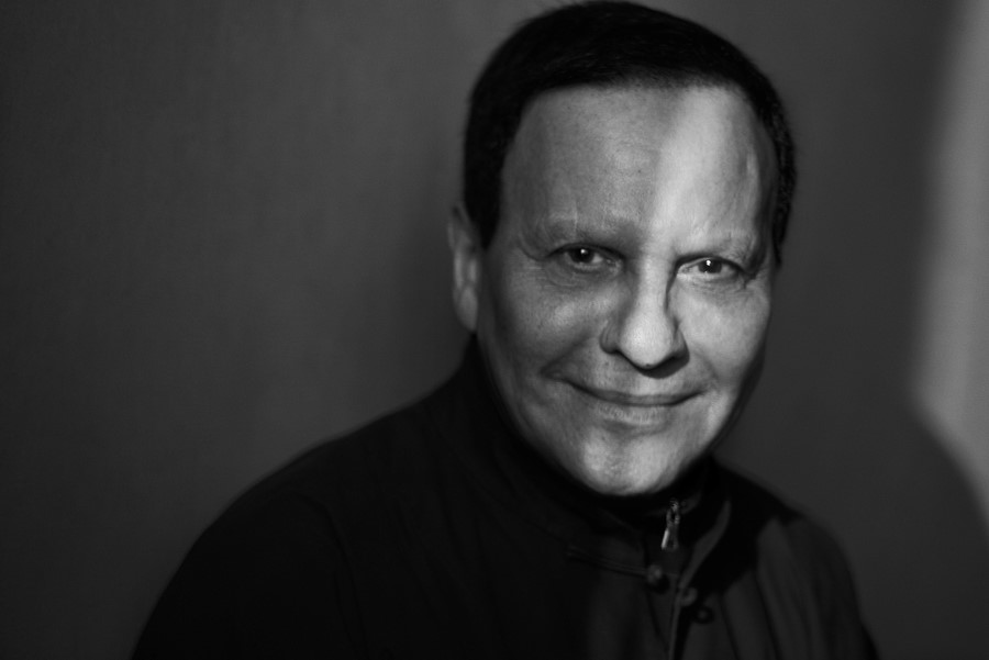 azzedine Alaïa last exhibition london design museum fashion