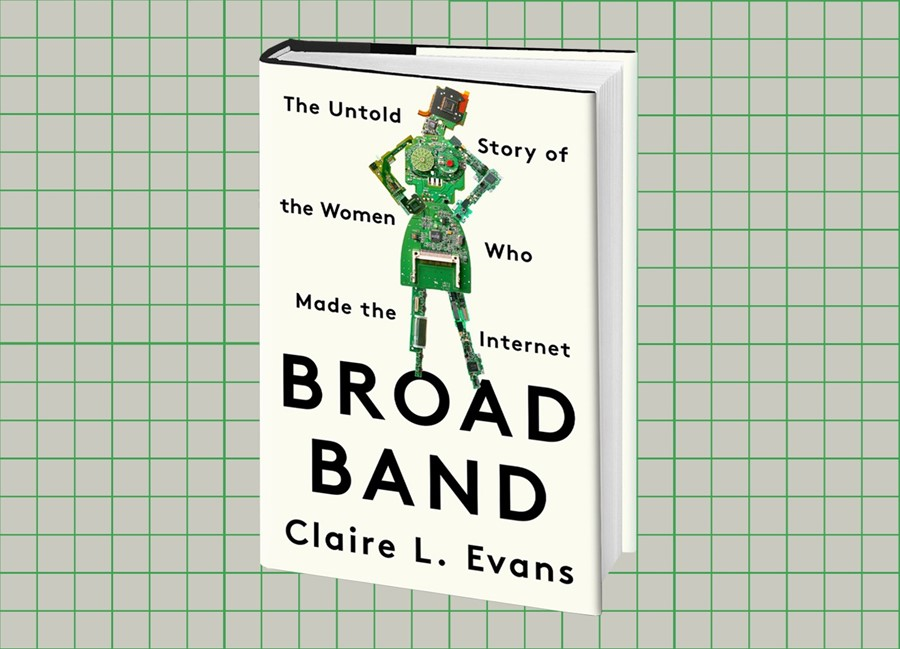 Books Women Broad Band