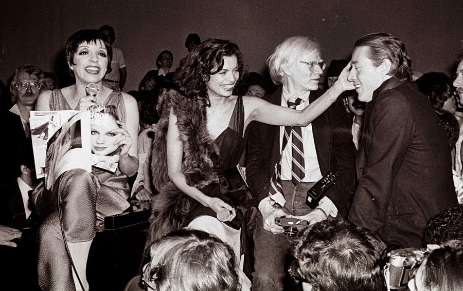 The anarchic story of Studio 54 – the drugs, the glamour