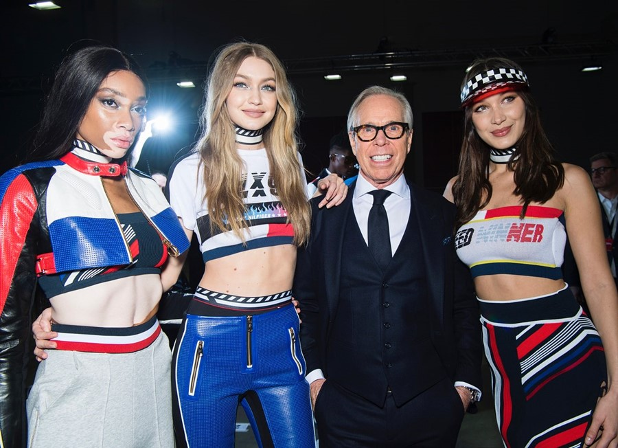 tommy hilfiger his and hers