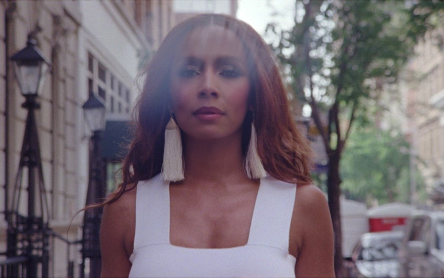 Janet Mock, Blood Orange