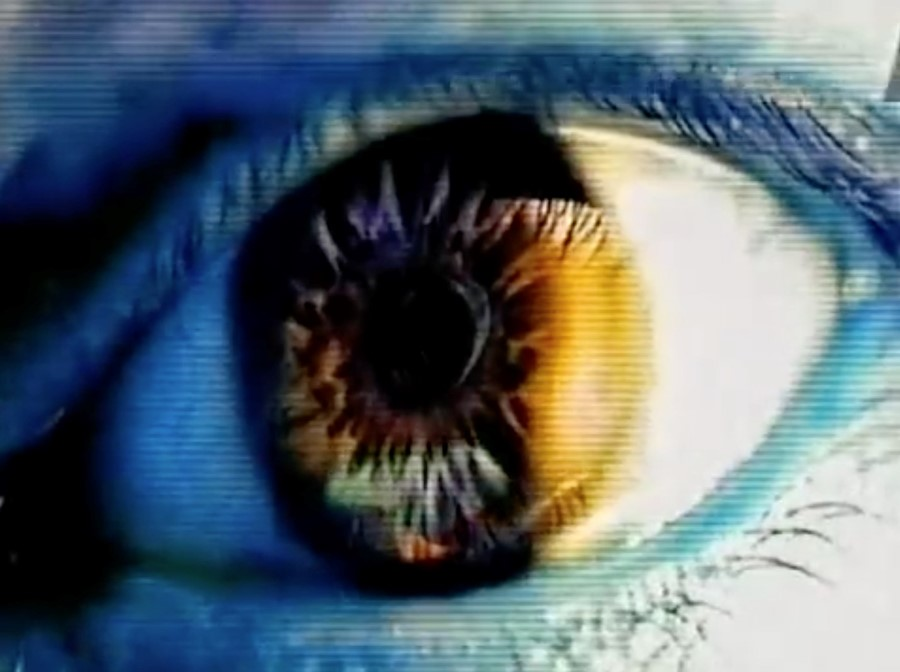 Big Brother series 1 opening credits