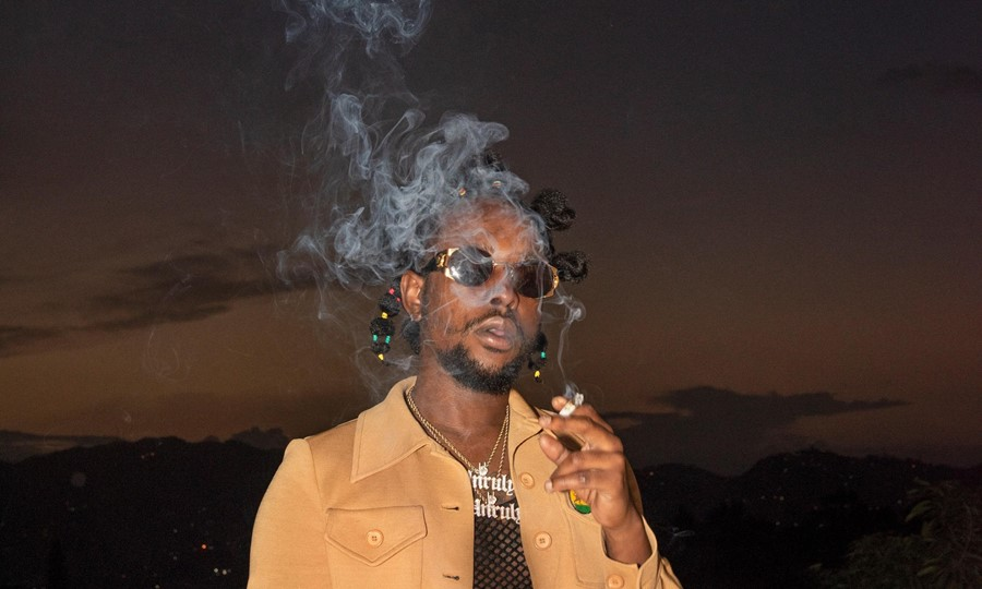 Popcaan is still dancehall's unruly but wise trailblazer | Dazed