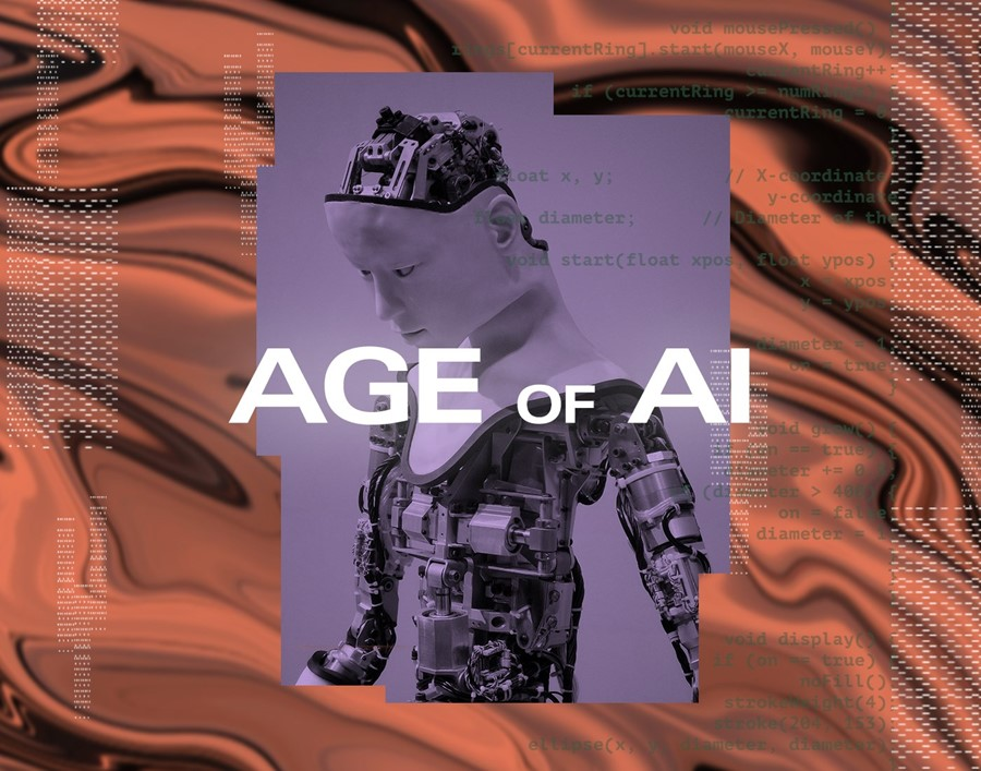 AGE OF A.I 3