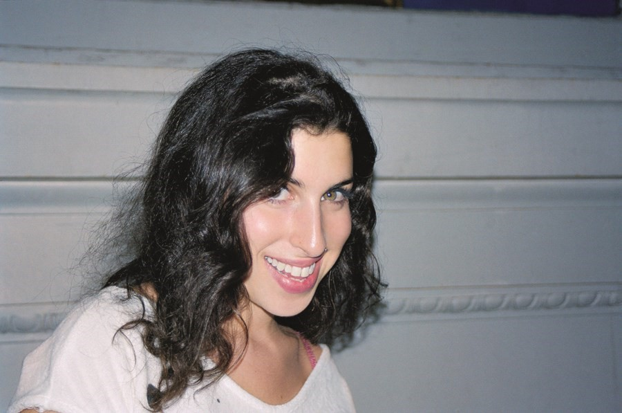 Back to Amy: An intimate portrait of the real Amy Winehouse
