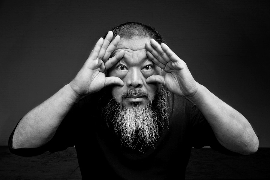 Ai Weiwei speaks honestly on China's past, present, and future