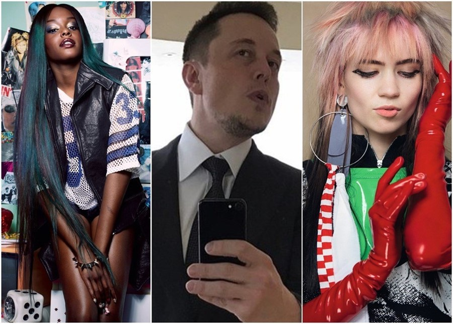 Azealia Banks and Grimes might testify in Elon Musk's fraud