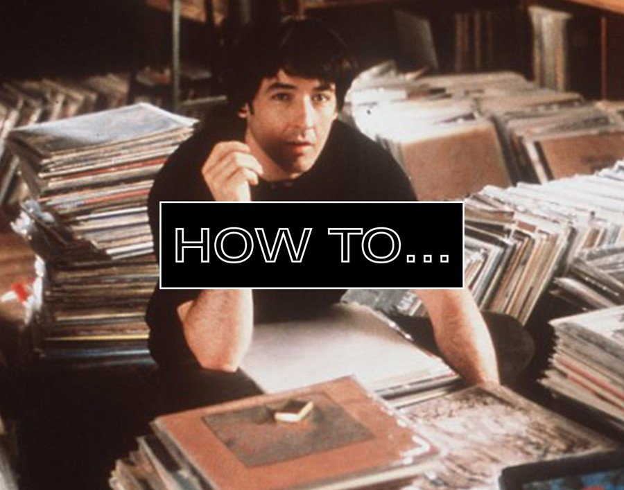 HOW TO... music