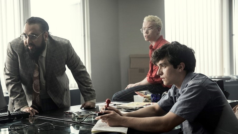 Netflix Sued by 'Choose Your Own Adventure' Over 'Bandersnatch'