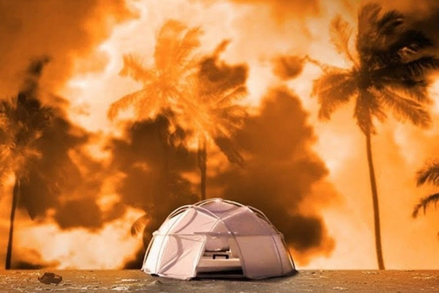 The drama behind Netflix and Hulu's dueling Fyre Festival documentaries