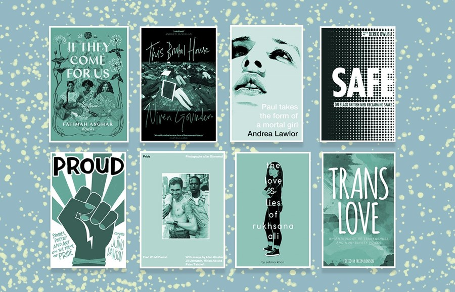 11 new LGBTQ books to read in 2019