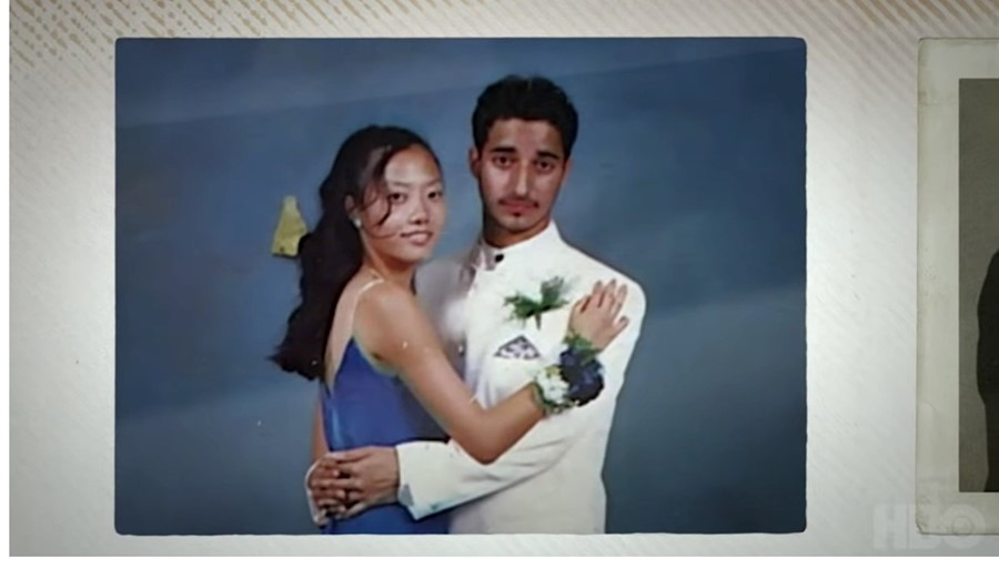 Adnan Syed HBO trailer