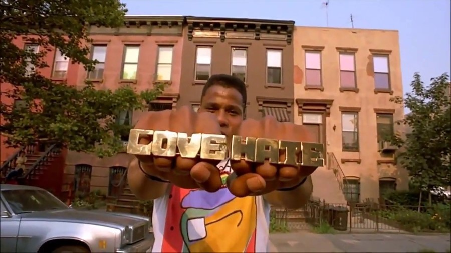 Do The Right Thing Spike Lee Ruth Carter