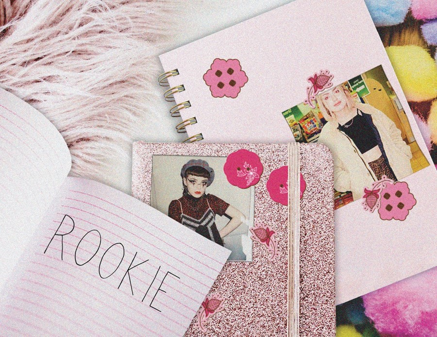 Rookie era teen bloggers - Article Cover