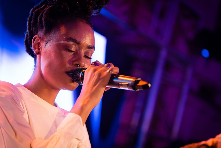 Ballantine's True Music Cape Town