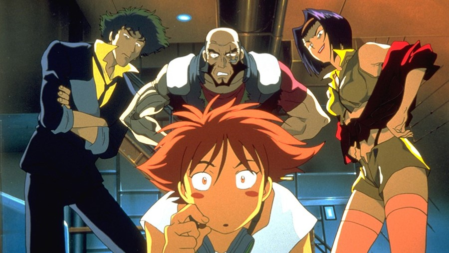 The official cast of the Cowboy Bebop remake has been announced