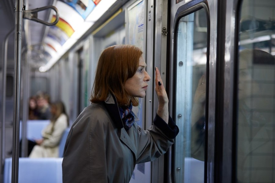 Isabelle Huppert in Greta