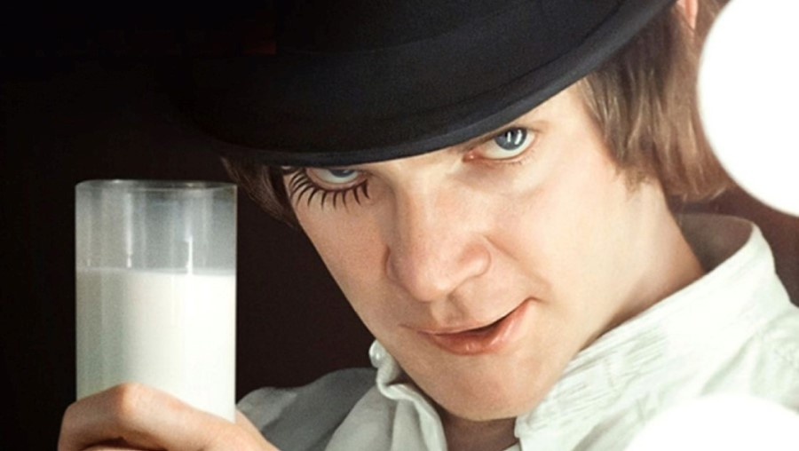a clockwork orange anthony burgess sequel