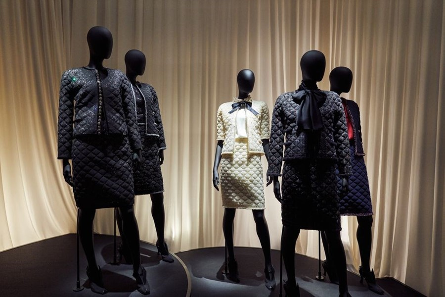 mademoiselle prive exhibition chanel shanghai