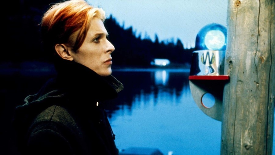 A new collection of Bowie demos is on the way