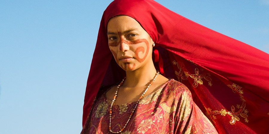 New gangster film Birds of Passage flips the genre on its head