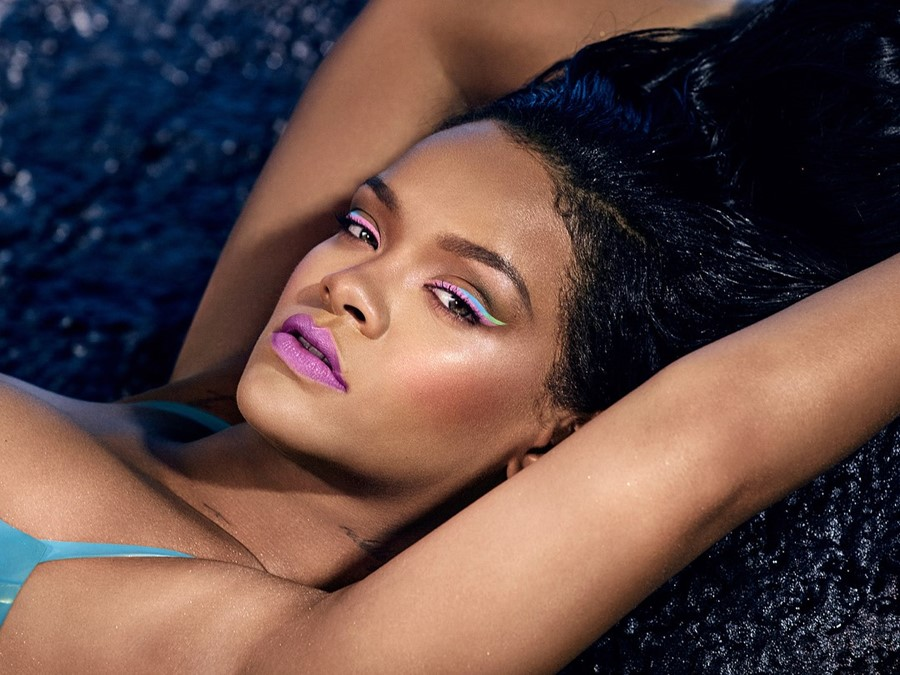 It's confirmed – Rihanna is working on a reggae album