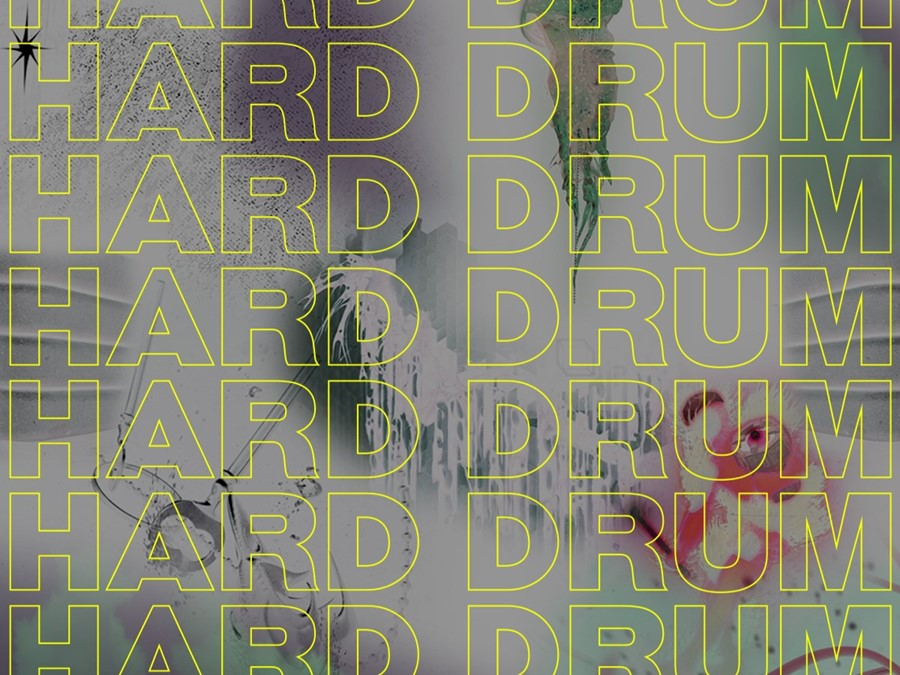 An introduction to 'hard drum', the sound shaking up London's club