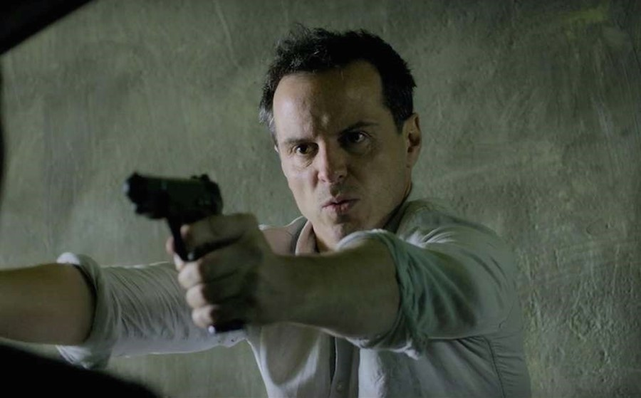 Andrew Scott in Black Mirror