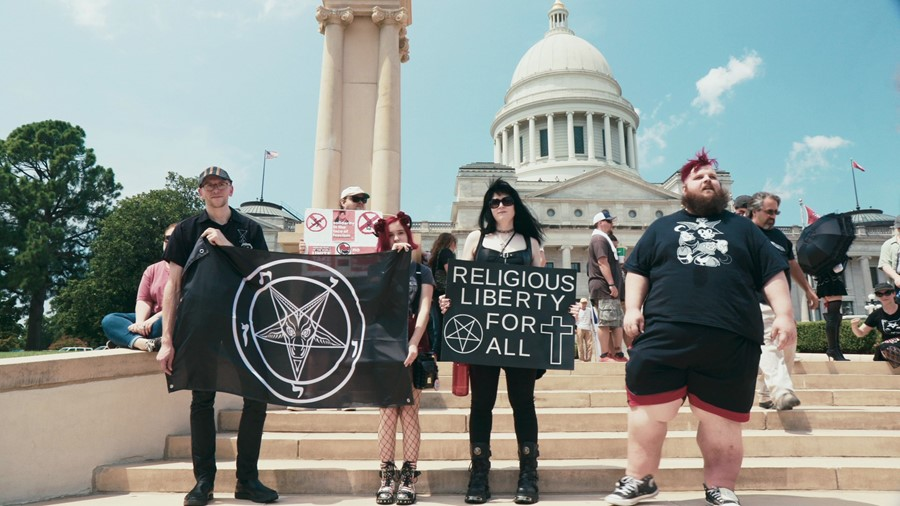 Hail Satan? is the new doc going deep on 21st century Satanism