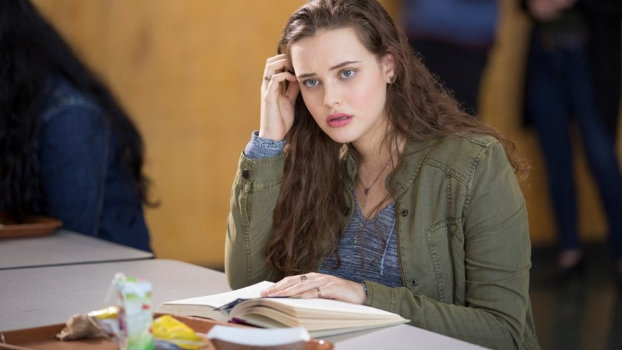 13 Reasons Why revises Hannah Baker suicide scene