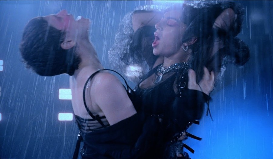 Charli XCX and Christine and the Queens's 'Gone' video