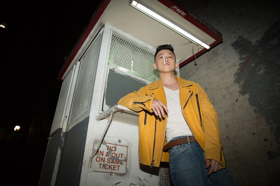 Six things that inspired Rich Brian's new album The Sailor