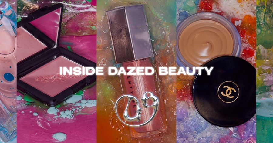Dazed Beauty Facebook group