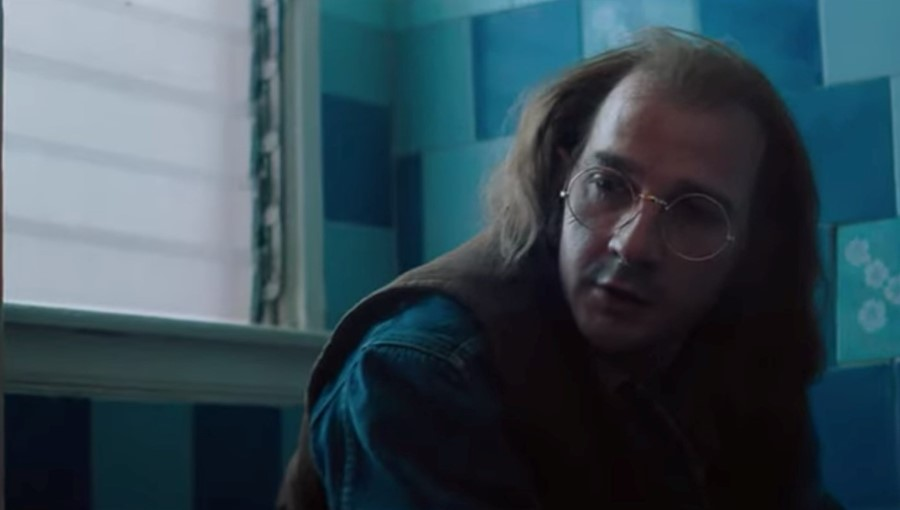Shia LaBeouf gets personal with the 'Honey Boy' trailer - Trailer