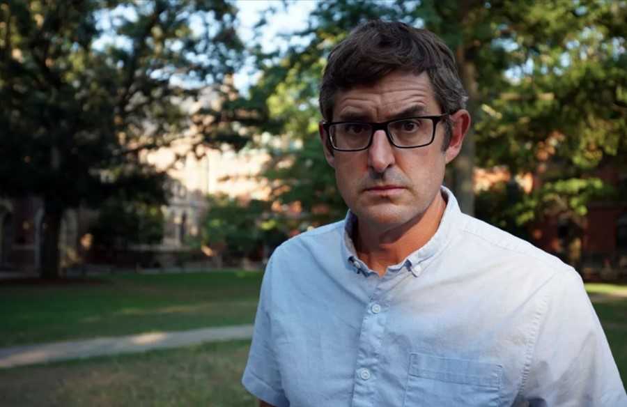 Sex workers denounce Louis Theroux's Selling Sex documentary