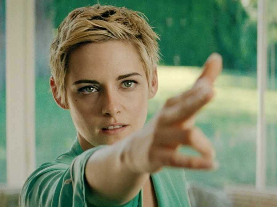 Kristen Stewart told to hide her sexuality for movie roles