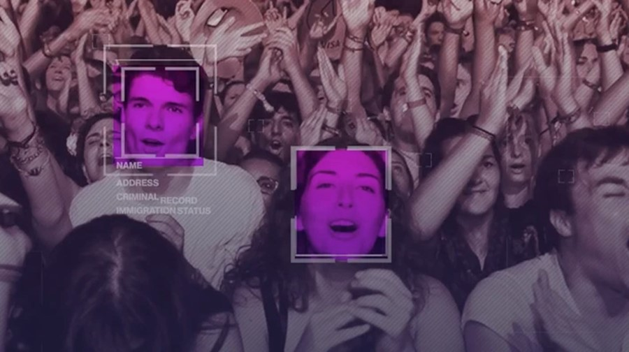 Musicians urge Ticketmaster to ban facial recognition