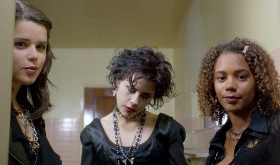 The Craft remake gets its leading witches