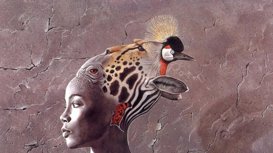 Five impactful feminist sci-fi books to expand your world