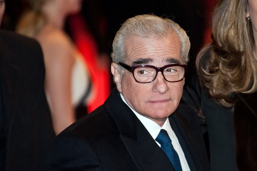 Martin Scorsese says Marvel films are 'not cinema'