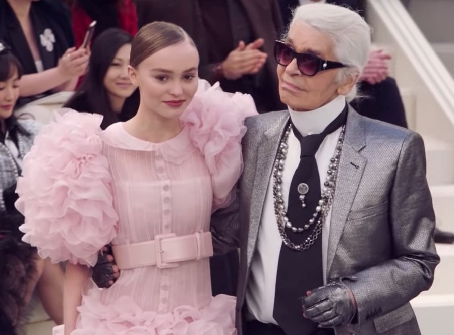 Watch Sofia Coppola's short film for Chanel