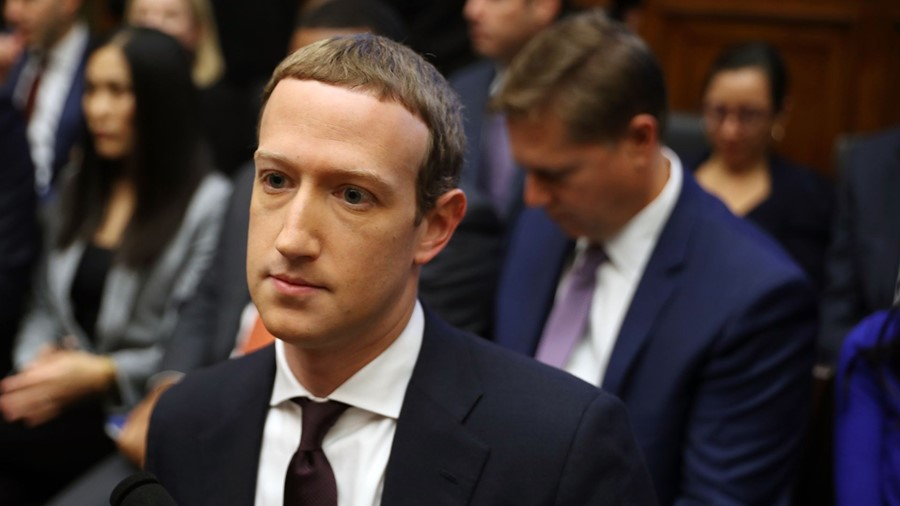 Is Mark Zuckerberg\u0027s terrible haircut an ode to Julius
