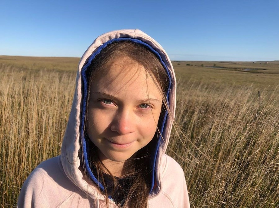 Greta Thunberg declines environmental prize