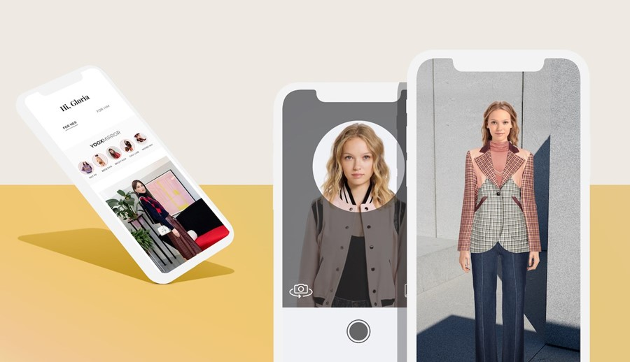 Forget IRL shopping and let your personalised avatar do it for you