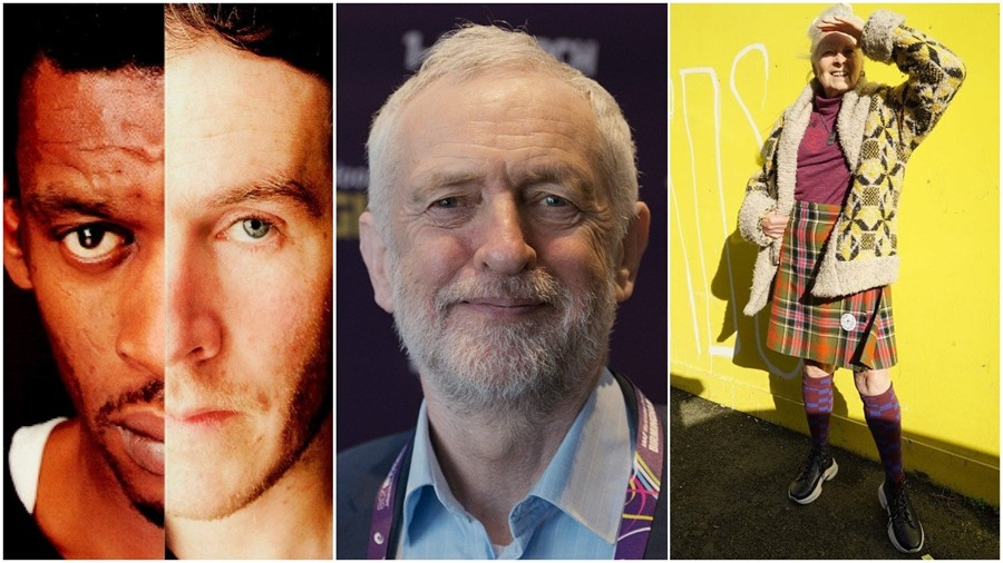 Massive Attack, Vivienne Westwood support Jeremy Corbyn