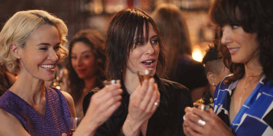 Welcome back The L Word, a queerer TV show that owes its fans so much