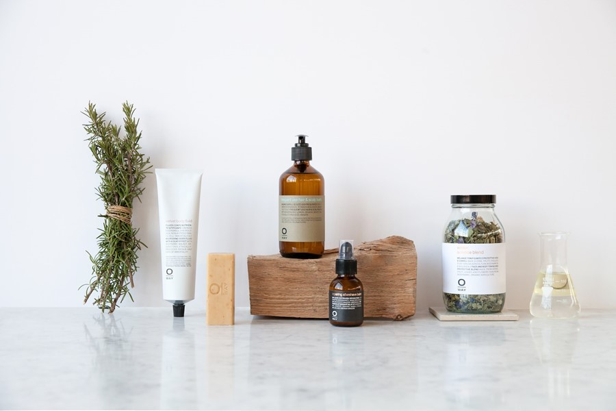 If you care about the planet, you need to know about haircare brand Oway